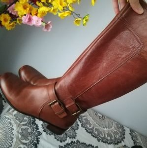 *NINE WEST Vintage America Collection Riding Boots